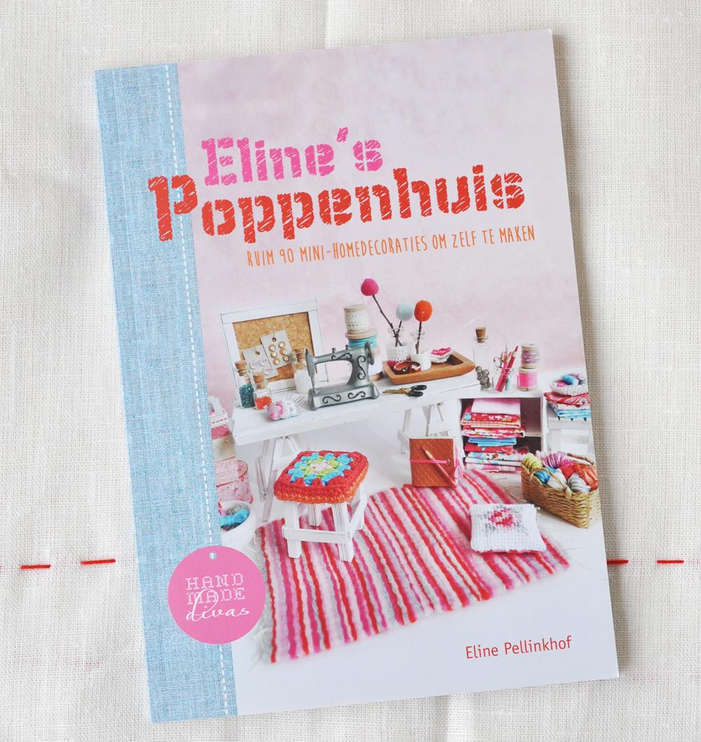 poppenhuisboek