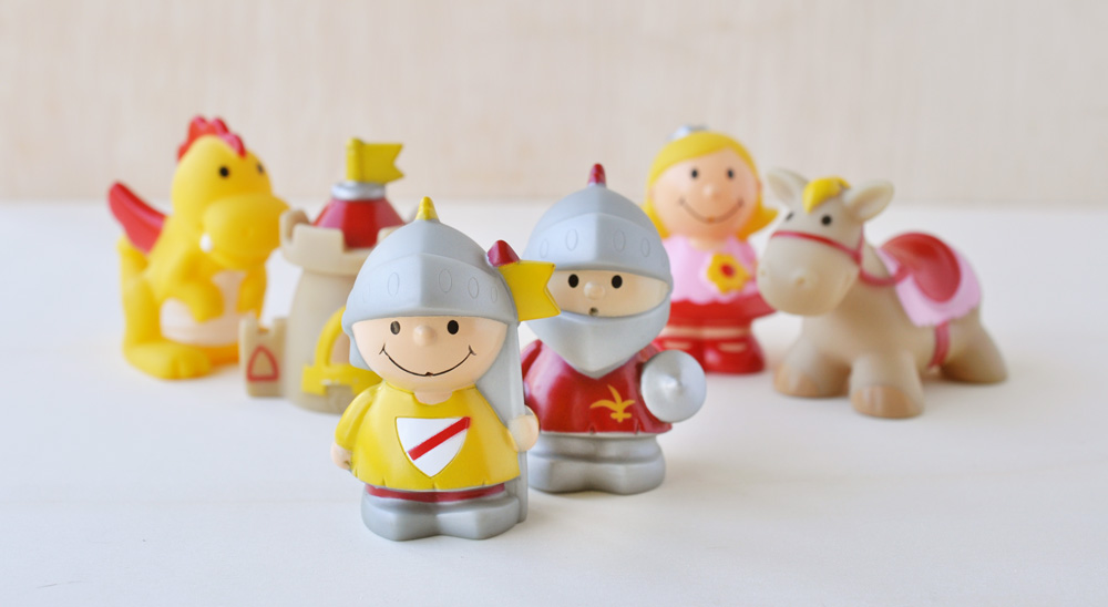 riddertjes